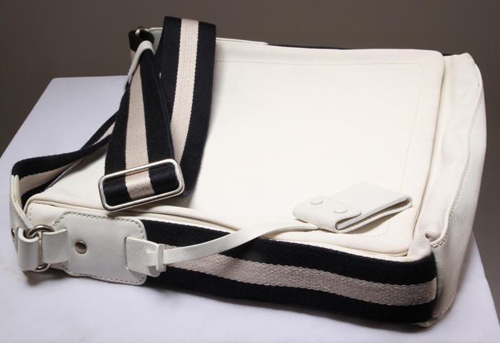 Bally Messenger ex Marcella Zalianty