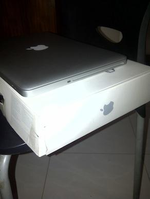 macbook pro 13,3 md314 core i7 high spec, beli dengan rasa aman! f set murah