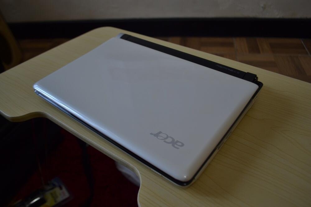 Dijual Cepat Acer Aspire One D250-1Bw