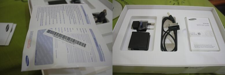 Jual Samsung Galaxy tab 2 10.1 P5100 - Free BONUS!