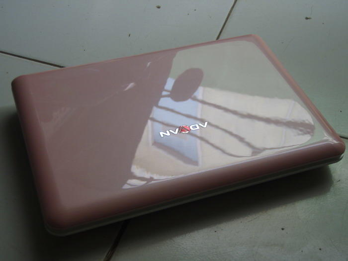Notebook/Netbook bukan laptop Advan batre ok