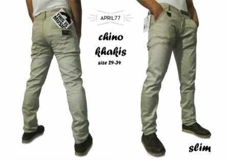 wts Ready Stock Zara CHINO,Aprill,Cheap Monday ,Nudie Chino,Psd,dcikies kw super