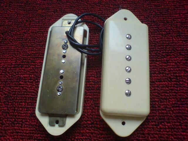 Jual Pickup,spul Gitar/Bass Yamaha,Epiphone,Duncan Design,Garry Snyder,ESP