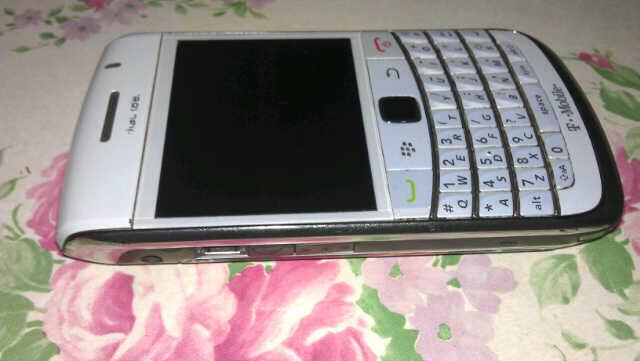 WTS Jual Blackberry BB Onyx 9700 Batangan Bandung