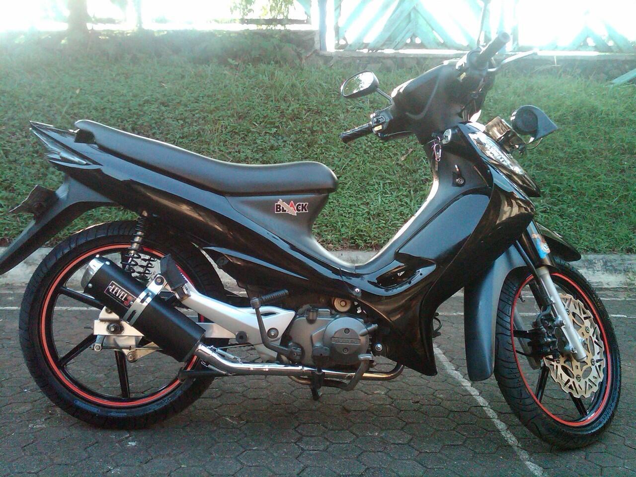 !!! Jual or TT motor new Smash dengan Vario !!! banyak BONUS