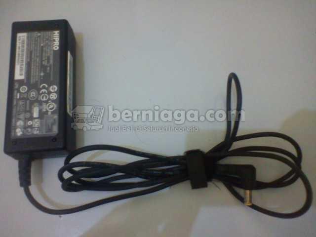 Adaptor / Charger Laptop ACER HIPRO HP-A0652R3B *ORIGINAL