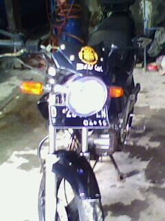 JUAL TIGER 2004 TAU TUKAR TAMBAH MA MOBIL