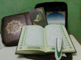 Al-quran Digital pen murah