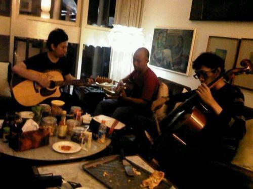 Line Up Musisi & Artis yang Tampil di JELAJAH TKP!