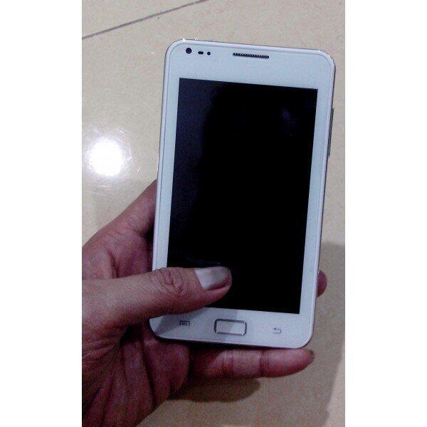 Tablet Treq Pocket 2, ukuran 5 inch. Kualitas hampir setara Samsung Galaxy Note, beri