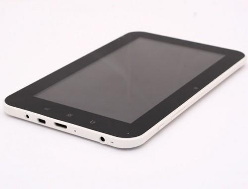 JUAL TABLET PC IPAD MID TAB GALAXY merk TREQ A10G Duo 16Gb MURAH!!!