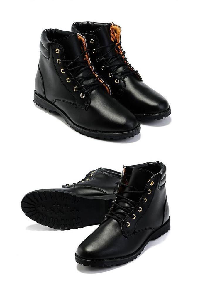 Terjual Jual Sepatu Pria IMPORT Model Terbaru
