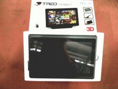 tablet pc ipad apad epad mid merk TREQ A10 B BASIC 2 cortex A13 1 GHz GROSIR