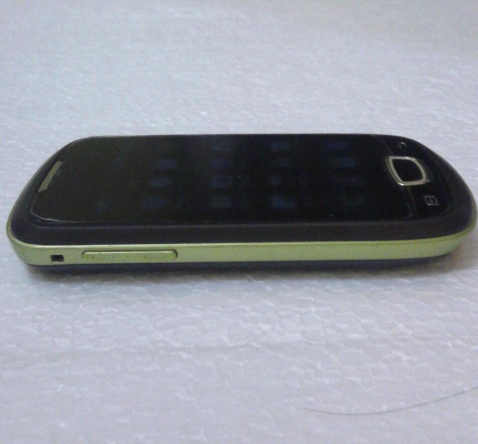 Galaxy Mini Lime Green