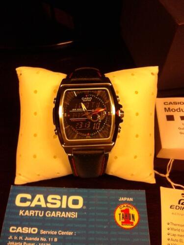 CASIO EDIFICE EFA-120L