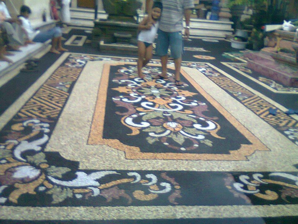 Terjual Batu Sikat Motif Bali Kaskus