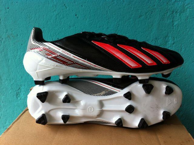 8b151f646 Terjual Sepatu Bola Replika Adidas adizero III   II  Pro