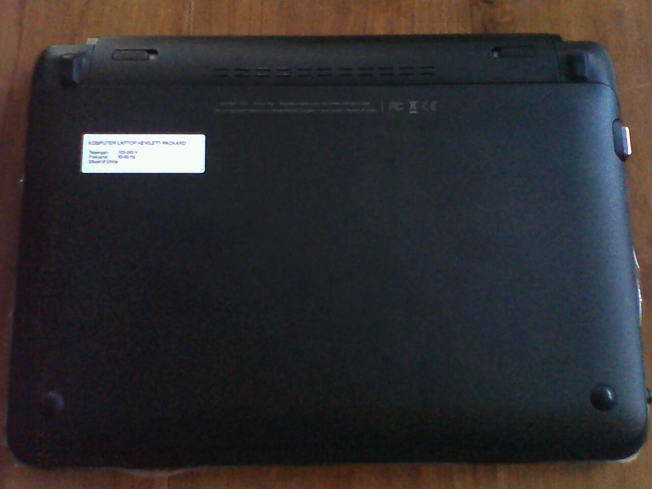 Jual HP Mini 110 –3516TU