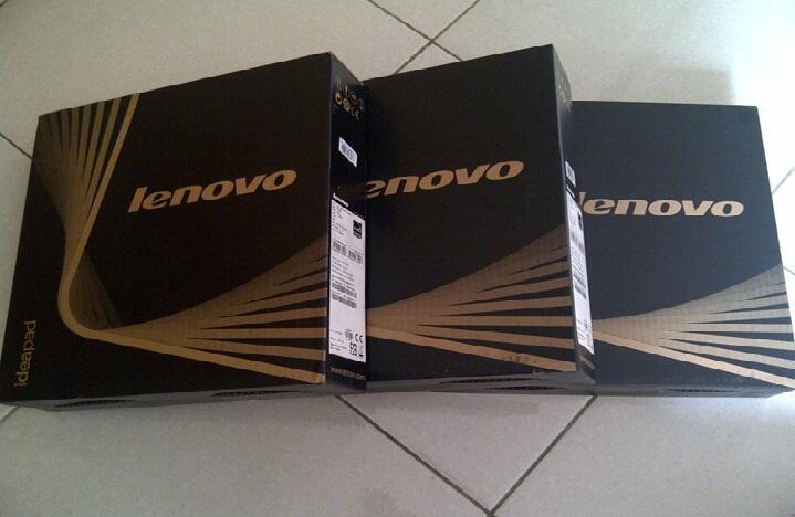 [tabletpcmall.com] Laptop Netbook Lenovo Ideapad S100 Red 10in Windows 7 Original