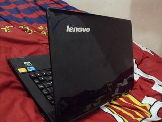 Notebook Lenovo G460 Core i3/HDD 500GB TAWAR GAN