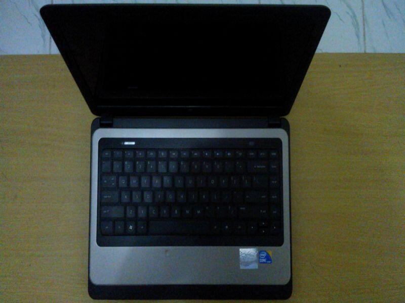 LAPTOP HP 430 9PA CORE i3 NEW 100% MURAH SEMARANG