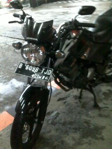 Tiger Revo 2006 Akhir Kondisi Mantap Gan
