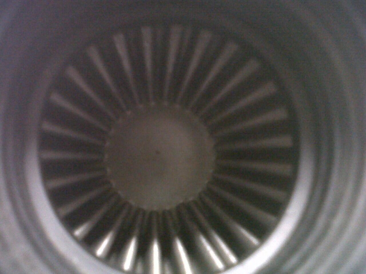 filter karbu TDR racing untuk karbu ukuran 26 - 28 mulus bandung