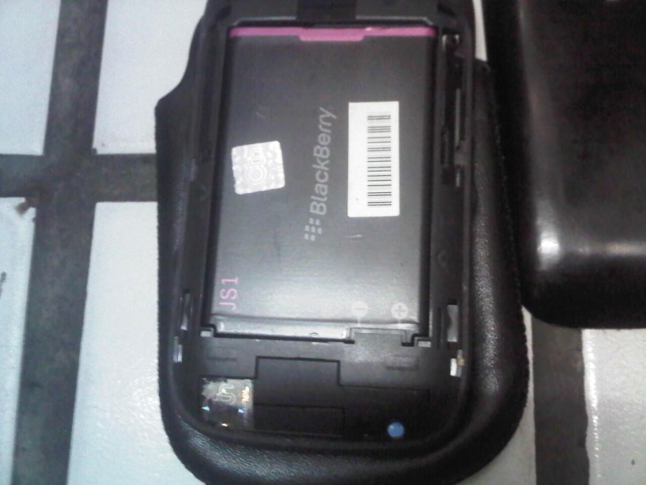 blackberry davis 9220 garansi comtech