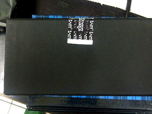 WTS : Jual Blackberry Dakota (9900) white (putih) garansi TAM baru masih segel
