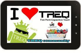 READY TABLET TREQ A10C-16GB DUO TERMURAH