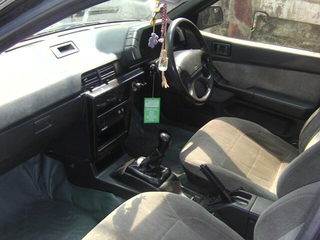 MITSUBISHI LANCER 1500cc GLX SOHC BAGUS TERAWAT