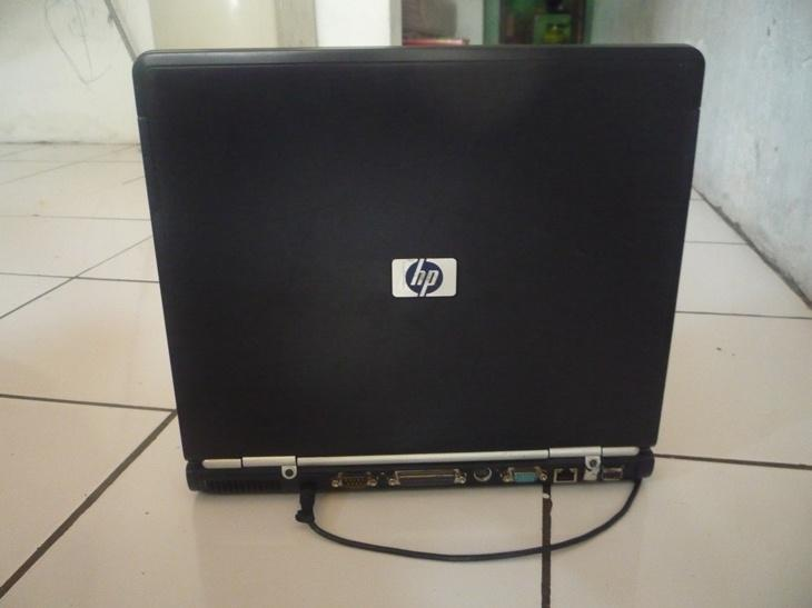 LAPTOP HP COMPAQ NC6000 1,35 JT (NEGO)