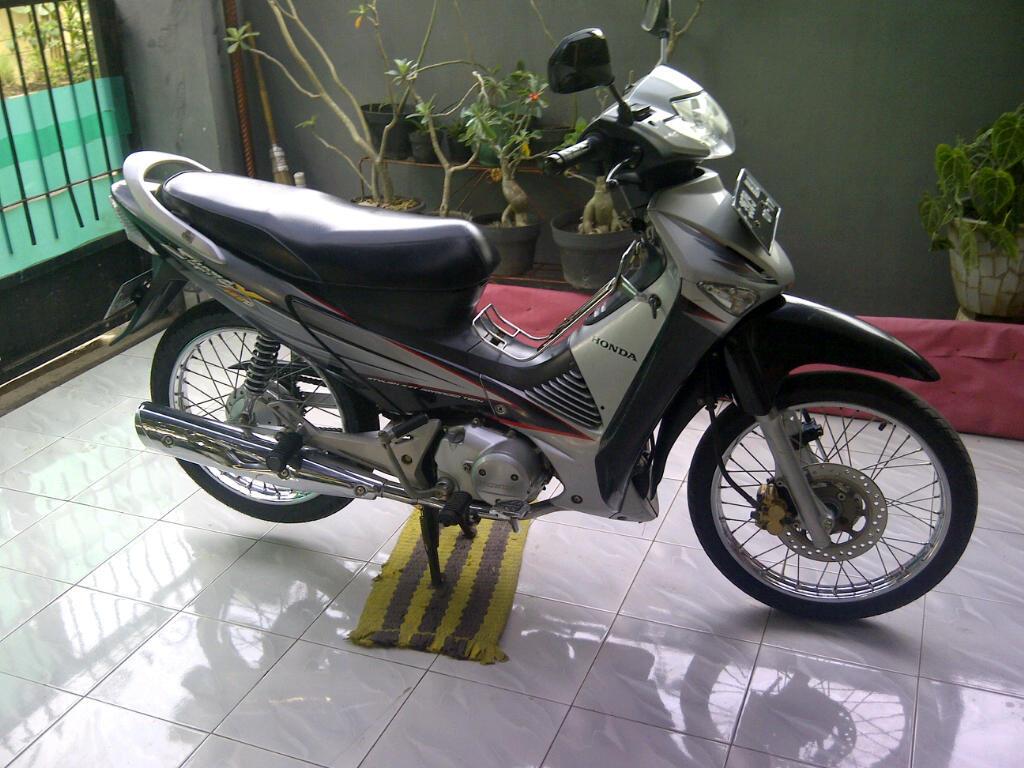 Honda Supra X 125 th.2006