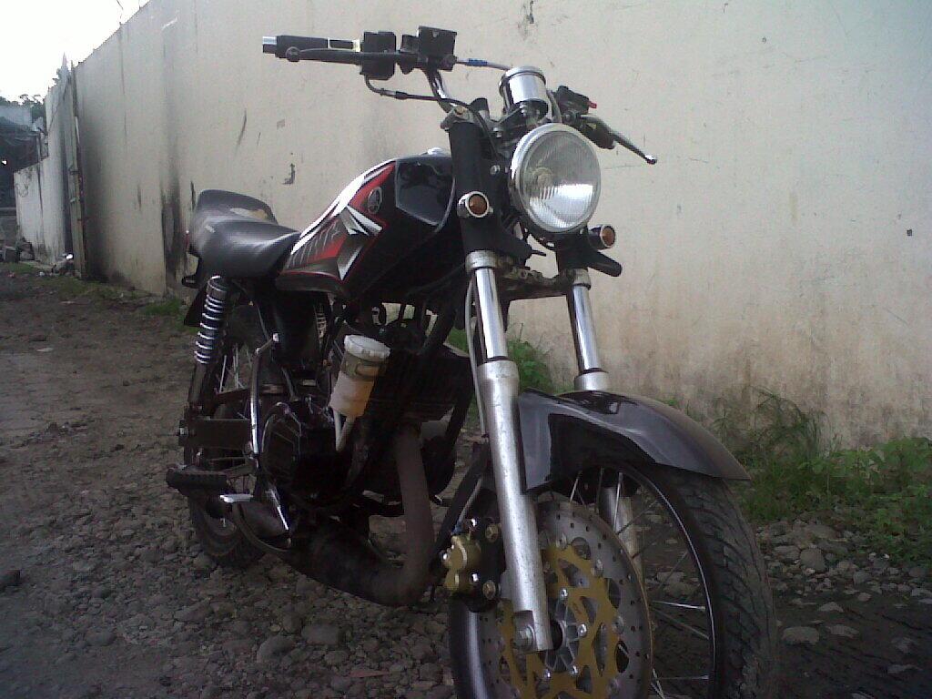 JUAL RX KING 2001 Semarang