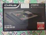 Mau Tablet Murah dan Berkualitas? JUAL Tablet CYRUS Baru NO SECOND!!!
