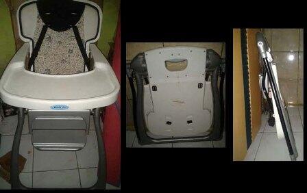 second stroller highchair bouncer