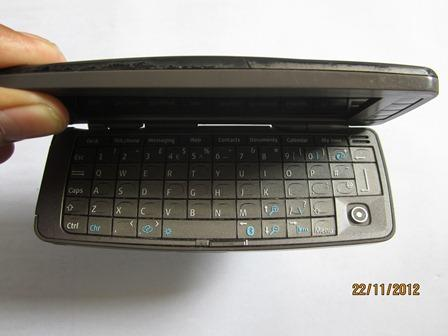 komunikator 9300i HITAM
