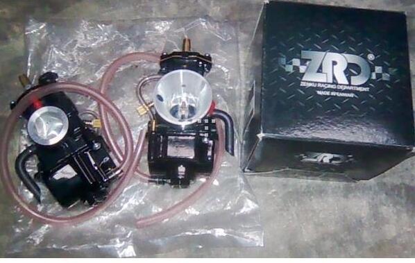 Karburator Keihin PWK Koso Sunworld Black Edition Original Japan