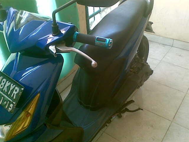 Over Kredit Honda BeAT 2010 (Bekasi