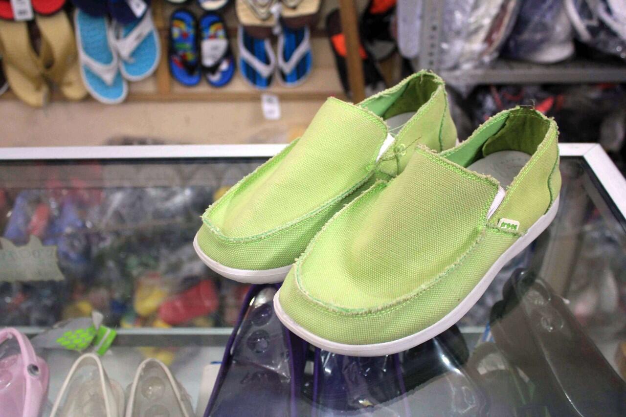 Terjual Jual Sepatu Crocs Kw Super Harga Termurah Kaskus