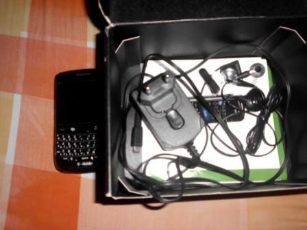 blackberry bold 9700 (onyx 1)