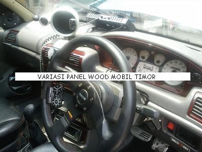 VARIASI PANEL WOOD TIMOR