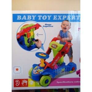 � �� Baby Walker Buggy / Alat Bantu Belajar Jalan ��� www.istanatoys.net