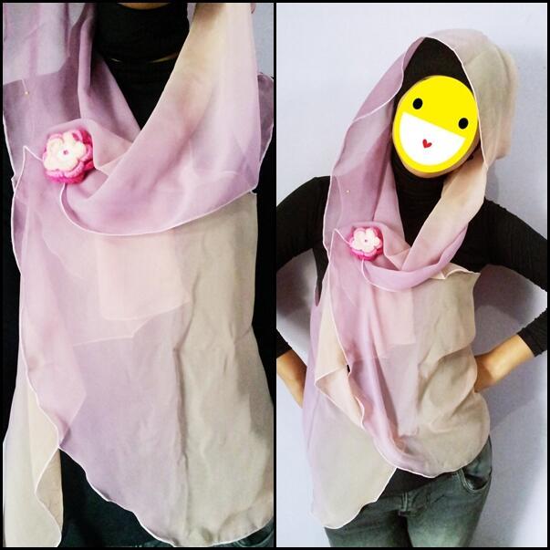 Rompi Hijab