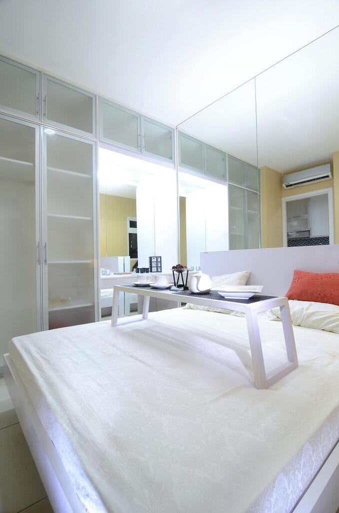## Miliki Segera!! Apartement Green Pramuka Jakarta Pusat ##