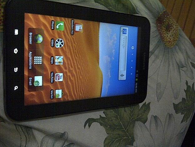 Samsung Galaxy Tab p1000 mulusss