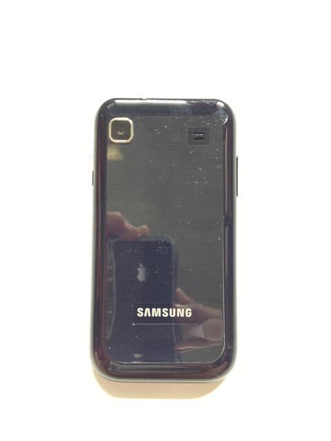 Samsung Galaxy S GT i 9003