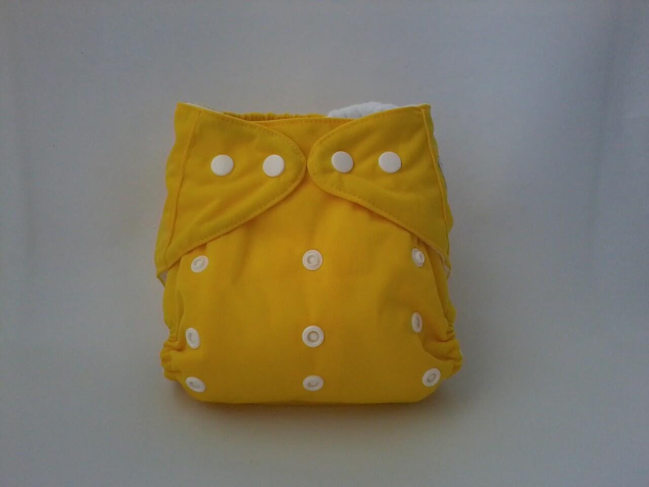 cloth diaper (clodi) impor + insert microfiber