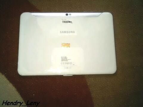 Wts: Samsung Galaxy Tab 8.9 3G muluuuussss :D