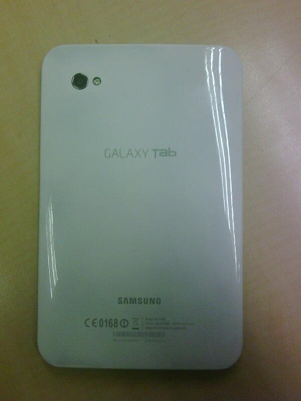 samsung galaxy tab p 1000 murah